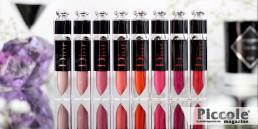 Spot Moda: Dior Addict Lacquer Plump