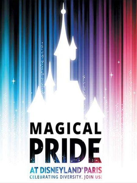 Disneyland ospiterà il suo primo gay pride