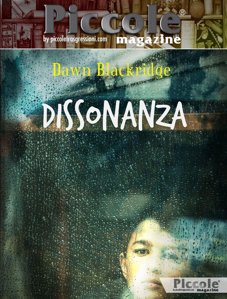 Dissonanza di Dawn Blackridge