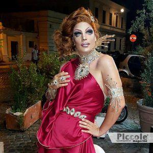 Intervista a Alberto La Carlotte, vincitrice di Master Queen Italia 2018