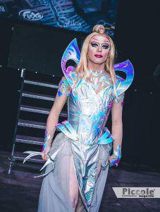 Intervista a Dharla Away, Drag madrina al Ciao Drag Queen Triveneto