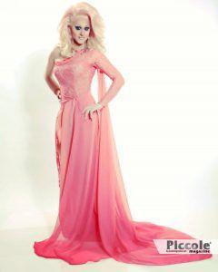 Intervista a Drag Revuelta Strass
