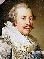 LA FINE DI UN'AMANTE: Duca di Brissac