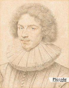 L'amante che portò la pace: Duca di Mercoeur