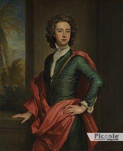 I figli riconosciuti: Duce di Saint Albans