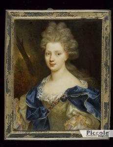 Duchessa di Chateauroux, Quattro Sorelle