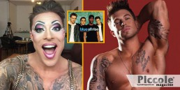 Duncan James ha fatto coming out!