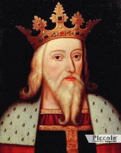 IL VIZIO MINORE: Edoardo III