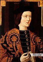 L'AMANTE MIGLIORE: Edoardo IV