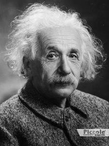 MERCURIO nei segni di Fuoco e Acqua Einstein
