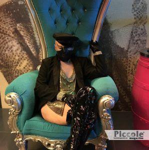 Intervista a Ellady Dark