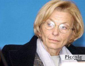 La Donna dei PESCI: Emma Bonino