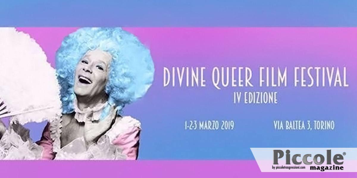 Divine Queer Film Festival 2019