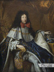 Infelice Cornuto - Filippo d'Orléans