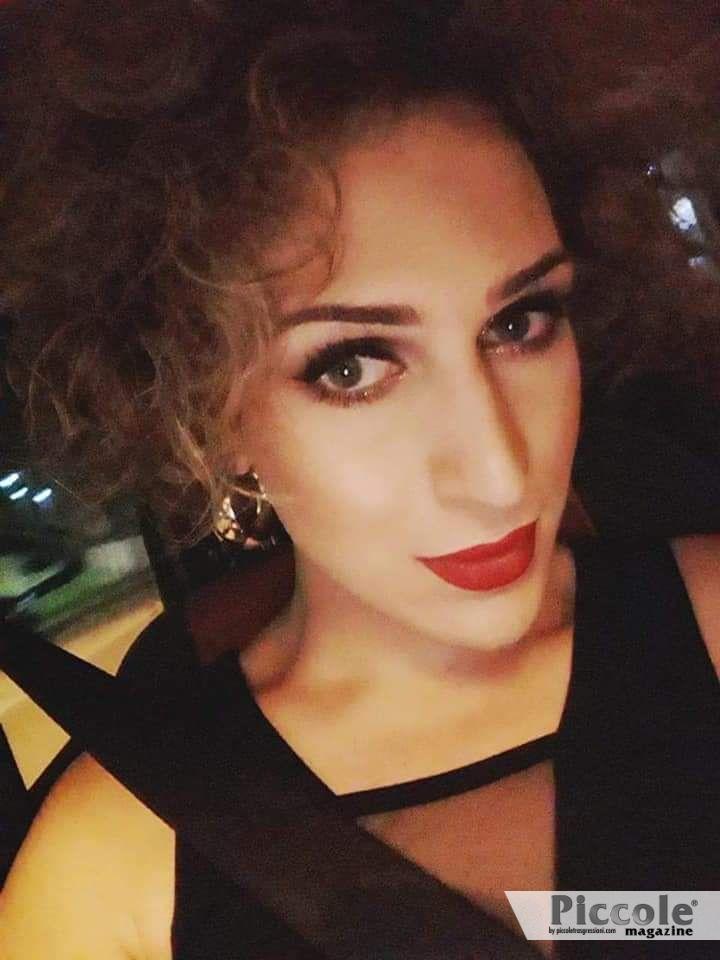 Intervista a Francesca Romano: 'sono nata per la seconda volta'
