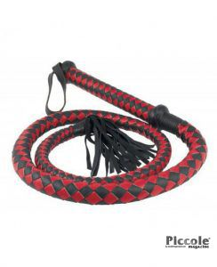 Frusta Arabian Bull Whip Long