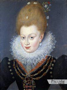 L'amante che portò la pace: Gabrielle d'Estrées