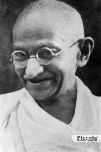 Luminari e Pianeti: SATURNO Gandhi