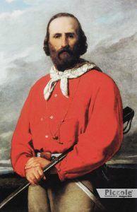MERCURIO nei segni di Fuoco e Acqua Garibaldi