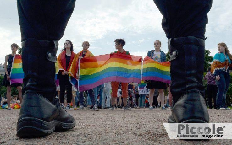La Cecenia ha avviato una nuova persecuzione ai gay