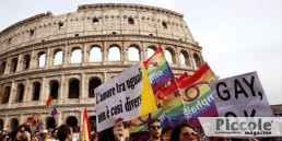 Gay Center Roma
