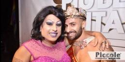 Jacopo Laghi è il Gay più bello d'Italia