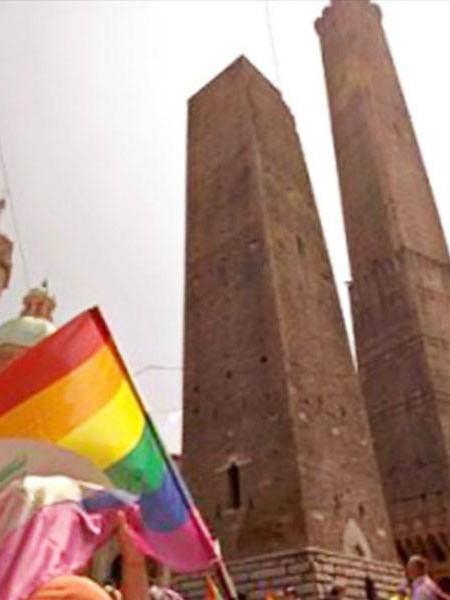 Bologna Pride 2018: Corpi R-esistenti