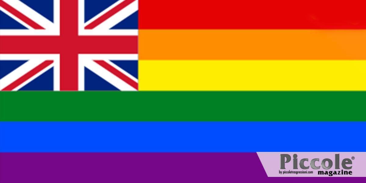 Gran Bretagna: obbligatori nelle scuole corsi sulle relazioni gay e trans