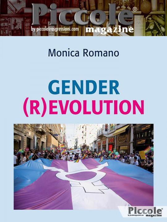 Gender r evolution di Monica Romano