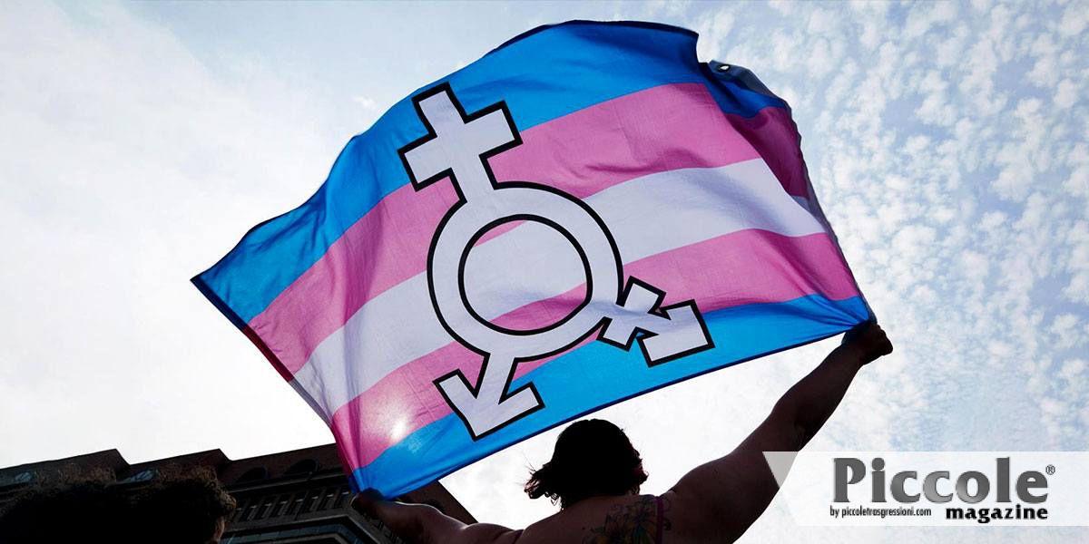 Gender X, si da New York