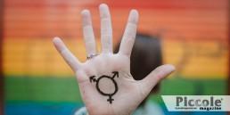 Identità trans dipende dai geni?