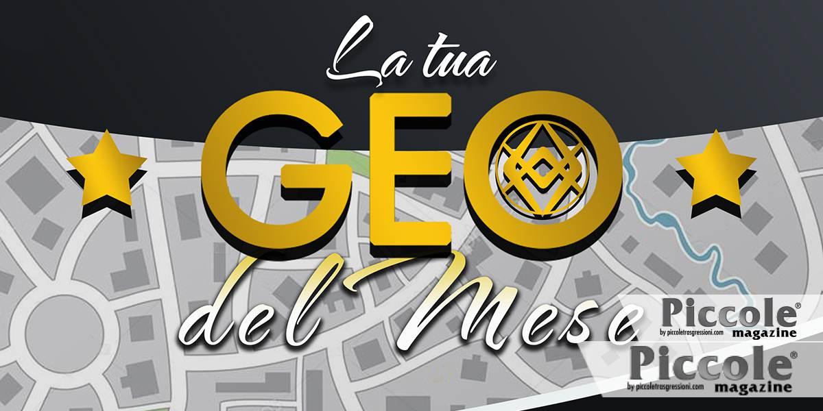 Geo del Mese :Le inserzioniste più geolocalizzate del mese di Luglio