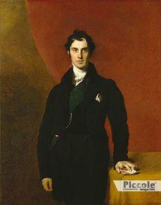 IL RIPOSO DELLE FAVORITE: George Hamilton