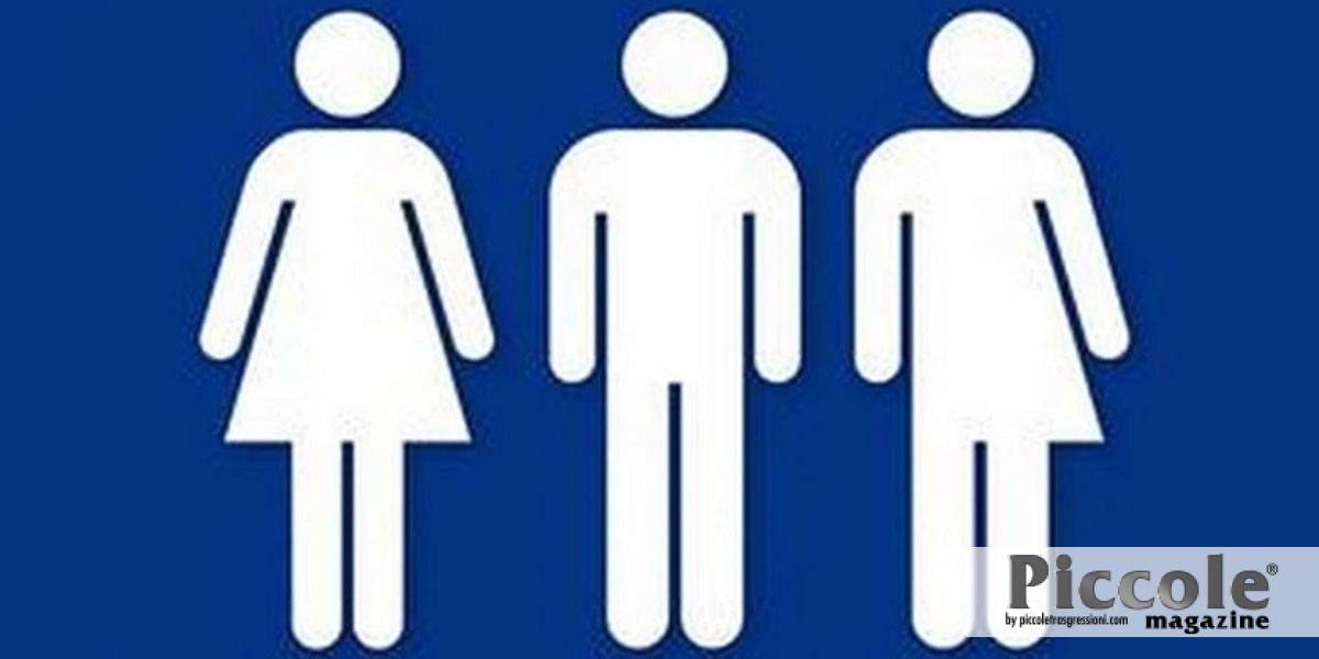 terzo genere, il si della Germania