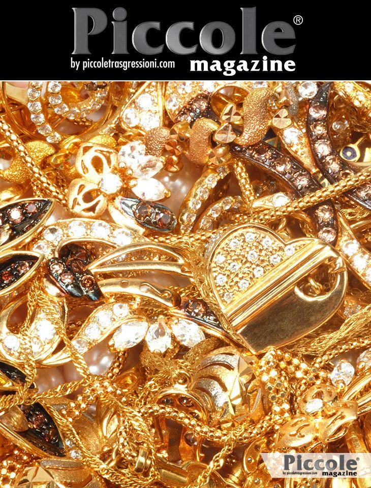 I gioielli delle amanti