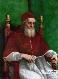 Storie non solo di Re Giulio II