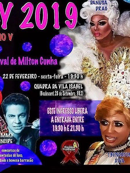 Glam Gay 2019: un grandissimo successo!
