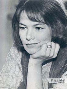 La Donna TORO: carattere e vita sentimentale: Glenda Jackson