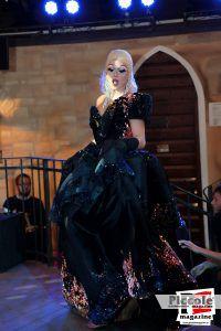 Intervista a Goddes Venus, drag queen piena di passione!