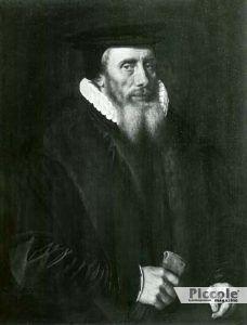 SAN FOTINO Goropius
