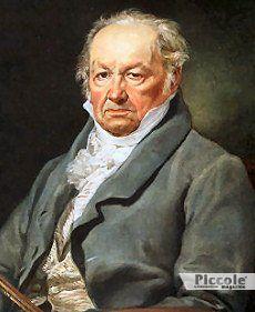 MERCURIO nei segni di Fuoco e Acqua Goya