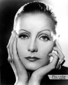 Come conquistare la donna VERGINE: Greta Garbo