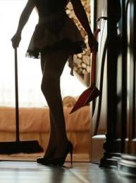 Hotel del piacere - Storia erotica