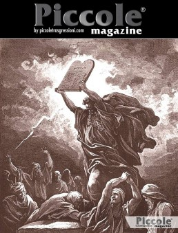 I FALLI NASCOSTI NELLA BIBBIA
