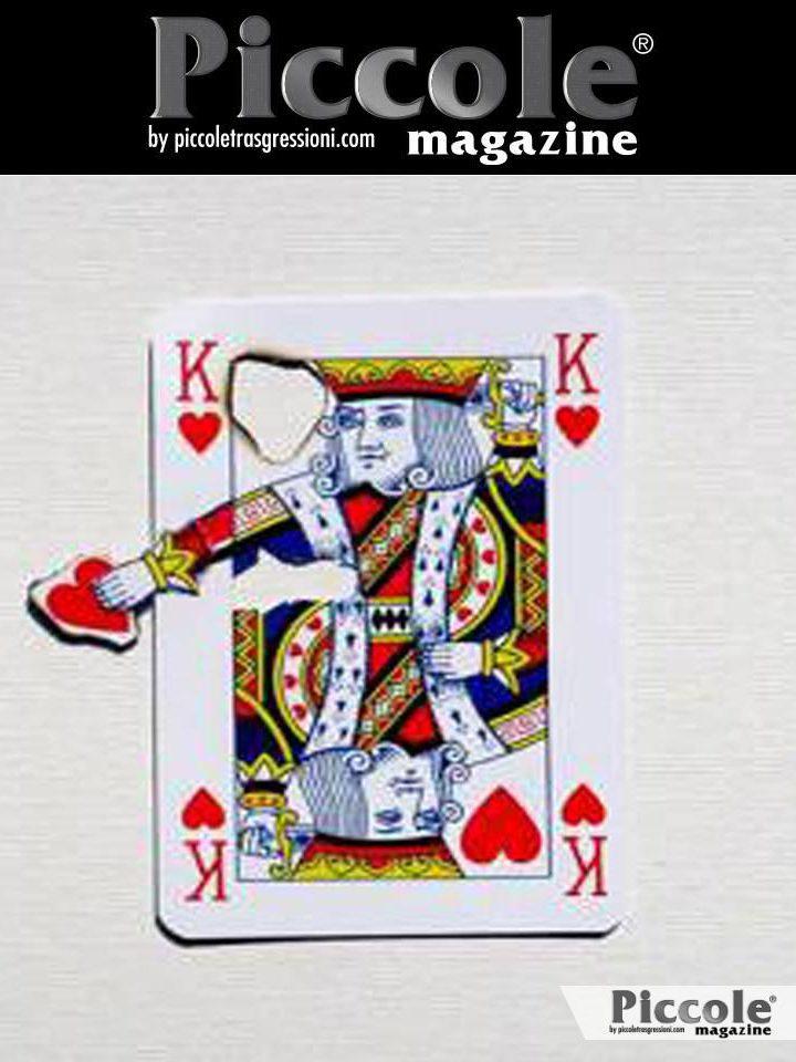 Il Cuore del Re