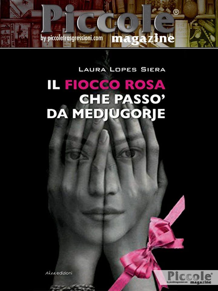 Il fiocco rosa che passò da Medjugorje di Laura Siera