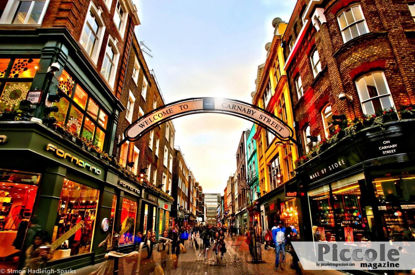 Londra: Turismo LGBT+: ecco i migliori tour a piedi in Europa e Nord America