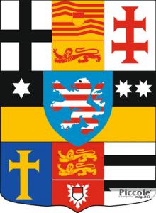 USI E COSTUMI SESSUALI Famiglia Assia-Kassel