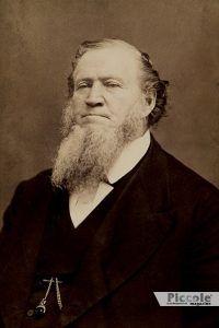 I MORMONI Brigham Young