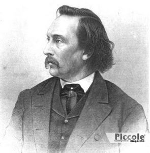 LA MONOGAMIA E.B. Foote